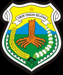 Lambang Daerah Website Pemerintah Kabupaten Timor Tengah Selatan Ntt