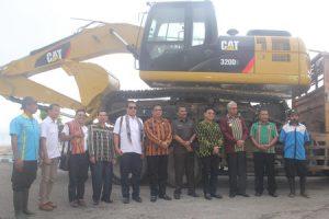 Bantuan Excavator